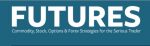 Futures Magazine logo