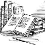 Trading books art