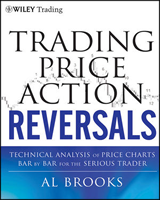 Trading Price Action Reversals Book Cover