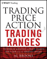 Trading Price Action Trading Ranges Book Cover