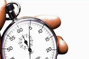 Time Stops for Trading