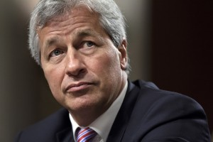 Jamie Dimon JPMorgan Chase CEO
