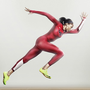 Nike Stock Chart Pro Turbospeed