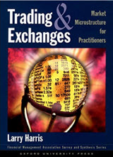 Book Trading and Exchanges - Larry Harris