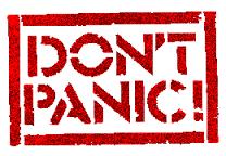Don' t Panic