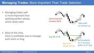 Video 6 - Personality Traits of Successful Traders