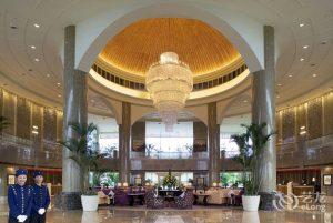 Boao Forum Asia Hotel China Hotel Lobby
