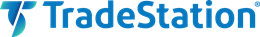 TradeStation Brand Logo