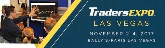 TradersEXPO 2017 Banner