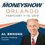 MoneyShow Orlando 2019 Al Brooks