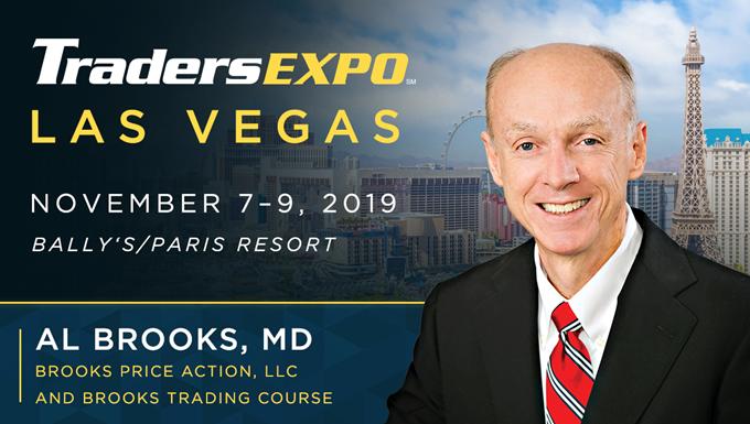 TradersEXPO Las Vegas - Al Brooks - 11/2019