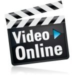 Online Video Clapperboard