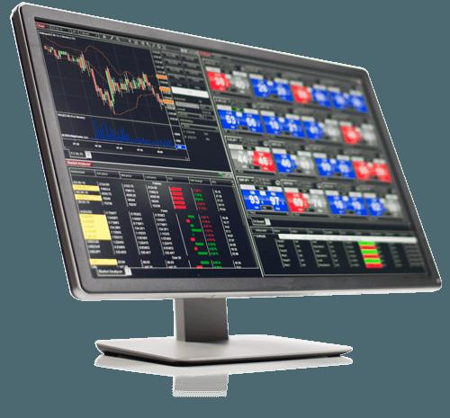 NinjaTrader Trading Software