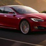 Tesla 2020 Model
