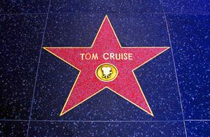 Tom Cruise Hollywood Star