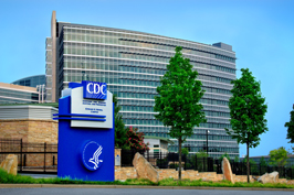 CDC Headquarters - USA