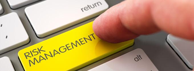 Swing trader risk-return management